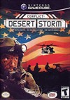 Rent Conflict: Desert Storm for GC