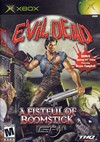 Rent Evil Dead: A Fistful of Boomstick for Xbox