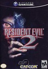 Rent Resident Evil 2 for GC