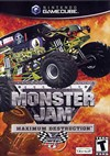 Rent Monster Jam: Maximum Destruction for GC