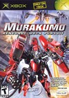 Rent Murakumo: Renegade Mech Pursuit for Xbox