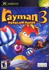 Rent Rayman 3: Hoodlum Havoc for Xbox