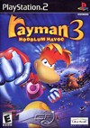 Rent Rayman 3: Hoodlum Havoc for PS2