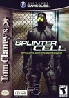 Rent Tom Clancy's Splinter Cell for GC