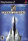 Rent Aero Elite: Combat Academy for PS2