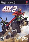 Rent ATV: Quad Power Racing 2 for PS2