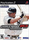 Rent World Series Baseball 2K3 for PS2