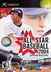 Rent All Star Baseball 2004 for Xbox