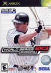 Rent World Series Baseball 2K3 for Xbox