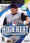 Rent High Heat Major League Baseball 2004 for Xbox