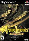 Rent Dynasty Warriors 3: Xtreme Legends for PS2