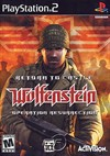 Rent Return to Castle Wolfenstein: for PS2