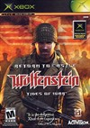 Rent Return to Castle Wolfenstein: Tides of War for Xbox