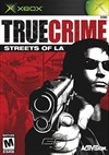 Rent True Crime: Streets of LA for Xbox