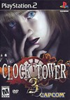 Rent Clock Tower 3 for PS2
