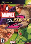 Rent Marvel vs Capcom 2 for Xbox