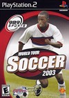 Rent World Tour Soccer 2003 for PS2