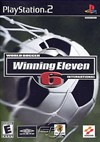 Rent World Soccer Winning Eleven 6 International for PS2