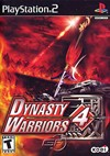 Rent Dynasty Warriors 4 for PS2