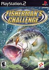 Rent Fisherman's Challenge for PS2