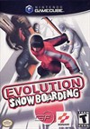 Rent Evolution Snowboarding for GC