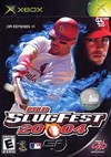Rent MLB Slugfest 2004 for Xbox