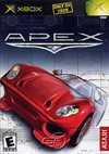 Rent Apex for Xbox
