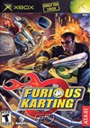 Rent Furious Karting for Xbox