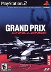 Rent Grand Prix Challenge for PS2