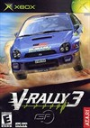 Rent V-Rally 3 for Xbox