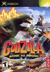 Rent Godzilla: Destroy All Monsters for Xbox