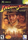 Rent Indiana Jones and the Emperor's Tomb for Xbox