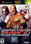 Rent WWE Raw 2 for Xbox
