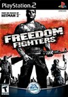 Rent Freedom Fighters for PS2