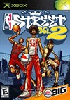 Rent NBA Street Vol. 2 for Xbox
