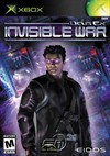 Rent Deus Ex: Invisible War for Xbox