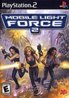 Rent Mobile Light Force 2 for PS2
