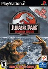 Rent Jurassic Park: Operation Genesis for PS2