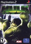 Rent The Hulk for PS2