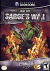 Rent Army Men: Sarge's War for GC
