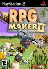 Rent RPG Maker II for PS2