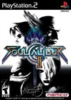 Rent Soul Calibur 2 for PS2