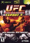 Rent UFC: Tapout 2 for Xbox