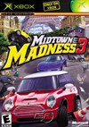 Rent Midtown Madness 3 for Xbox