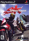 Rent Speed Kings for PS2