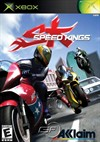 Rent Speed Kings for Xbox