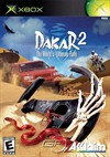 Rent Dakar 2 for Xbox