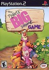 Rent Piglet's Big Game for PS2