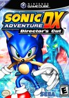 Rent Sonic Adventure DX for GC