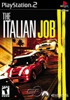 Rent The Italian Job for PS2
